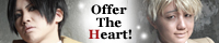 Offer The Heart